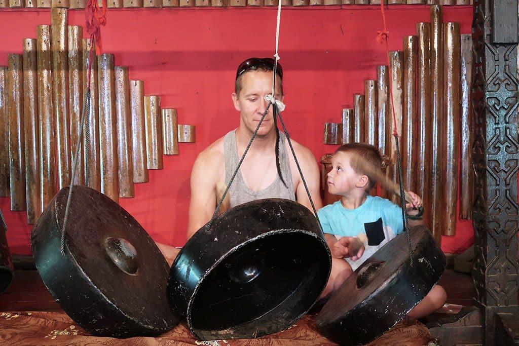 s monopiad drums