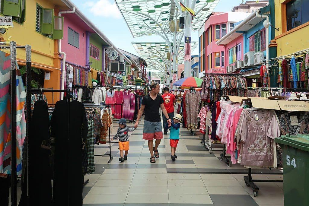 2 india street