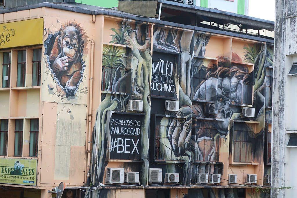 2 streetart