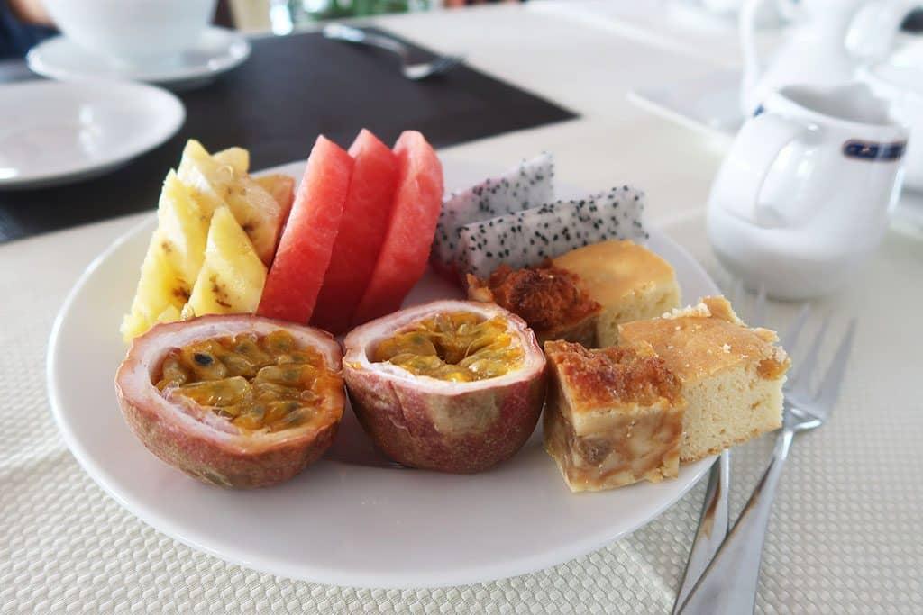 jul - frukost 2